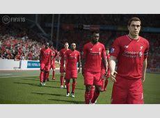 FIFA 16 Review GameSpot
