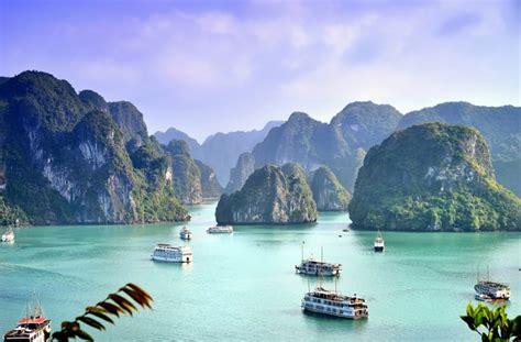 underrated towns  villages  vietnam