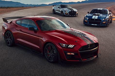 shelby gt price specs  review