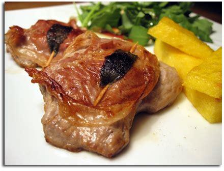la sauge en cuisine saltimbocca de veau à la sauge cookismo recettes