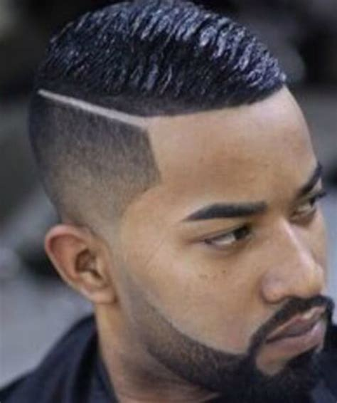 50 black men hairstyles to own that natural kink