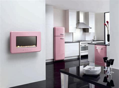 smeg kühlschrank rosa rosa k 252 hlschrank modelle smeg und andere archzine net