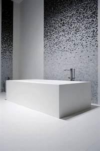 Top, 25, Unique, Ombre, Floor, Tile, To, Make, Your, Bathroom, More