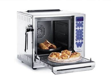 The Catering Equipment Company Merry Chef Microwaves