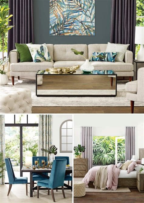 home decor trends  spring brittany stager