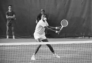 The Dr. Vibe Show™: Black Tennis History