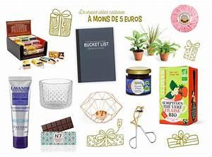 Idée Cadeau Moins De 5 Euros : de vraies id es cadeaux de derni re minute moins de 5 ~ Melissatoandfro.com Idées de Décoration