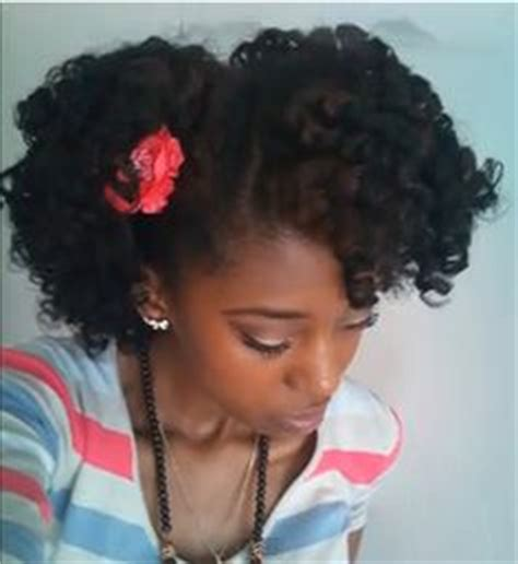 hair styles for longer hair with curly hair afro black curls 1677