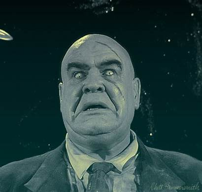 Famous Monsters Filmland Space Plan Outer Gifs