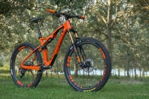 Orbea Mountain Bikes 2016