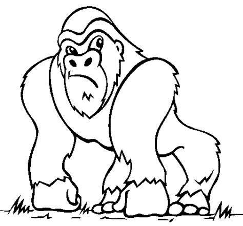 imagenes de animales  colorear dibujos colorear