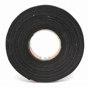 Car Wiring Loom Harness Adhesive Cloth Fabric Tape Cable