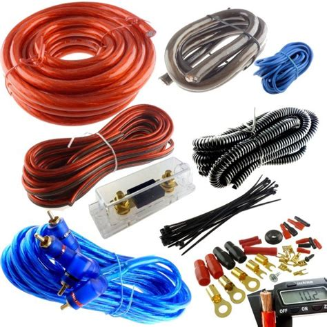 sub installation kit how to install a car subwoofer and amp in 11 easy to follow steps mr vehicle