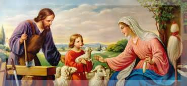 readings reflections with cardinal tagle s video feast of the holy family of jesus mary and