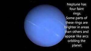 Neptune - Short Facts