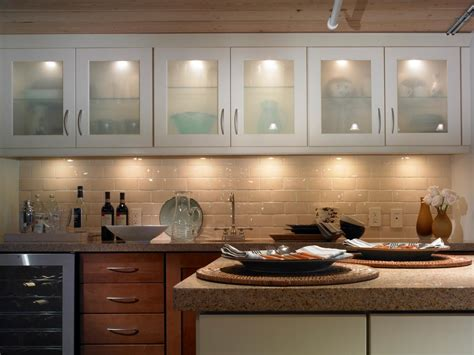 inside kitchen cabinet lighting ideas making the layers work together under cupboard kitchen