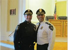 Johnston's Martellini becomes secondincommand of RI