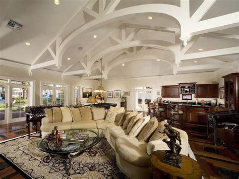 plantation interiors