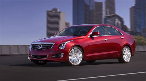 Cadillac Ats Caddyinfo Cadillac Conversations Blog