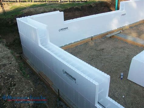 foam concrete forms for retaining walls benchmark foam expanded polystyrene eps foam