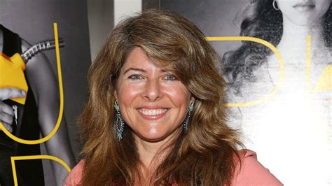 Naomi wolf is the author of seven books, including the new york times bestsellers the beauty myth, the end of america and give me liberty. Naomi Wolf's Publisher 'Discussing Corrections' After Disastrous Radio Interview