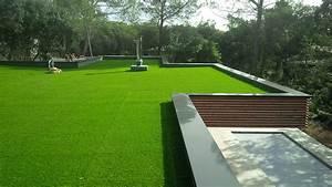 Toiture Terrasse Accessible : terrasse jardin siplast ~ Dode.kayakingforconservation.com Idées de Décoration