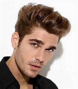 Spiky Hairstyle For Teenagers Fade Haircut