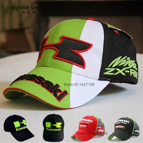popular kawasaki hats buy cheap kawasaki hats lots from china kawasaki hats suppliers on