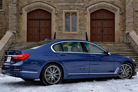 2011 Bmw Alpina B7 Reviews, Specs And Prices
