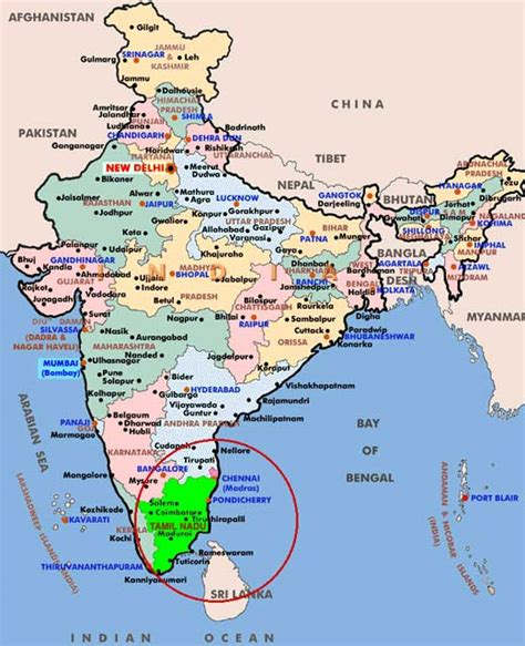 coonoor map tamil nadu india tamil nadu india pictures and and citiestips com