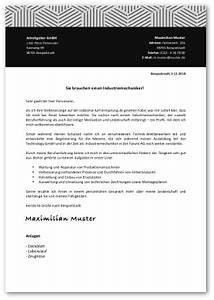 Bewerbung Als Führungskraft : anschreiben muster formulierungstipps ~ Markanthonyermac.com Haus und Dekorationen