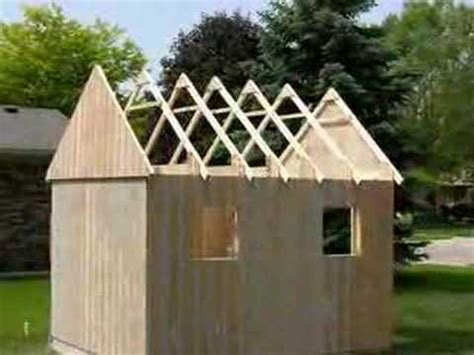 building  carriage housesmall barnshed youtube