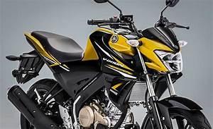 Breaking News   Yamaha Rilis Warna Baru All New Vixion