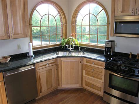 corner kitchen cabinets ideas corner kitchen sink cabinet designs wow 5842