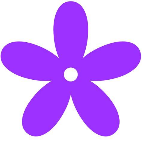 Purple Clipart Purple Flower Border Clip Clipart Panda Free