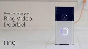 Ring Video Doorbell 2 Manual