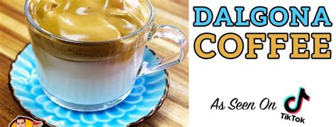 How To Make Low Carb DALGONA COFFEE - The BEST Keto Tik ...