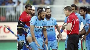 India vs Belgium Men's Hockey Quarter Final Live Streaming ...
