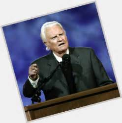 Super Star Billy Graham Quotes