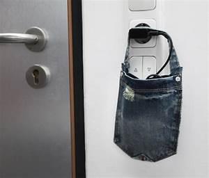 Anti Schling Napf Selber Machen : diy anti kabelsalat handytasche selber machen ~ Michelbontemps.com Haus und Dekorationen