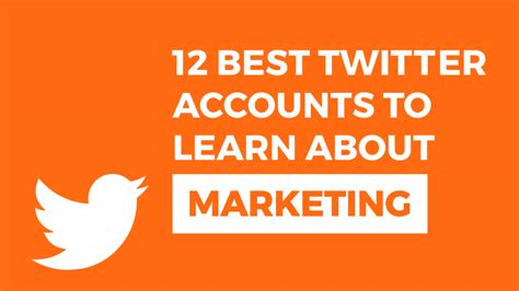learn marketing the 12 best accounts to learn about marketing xpand