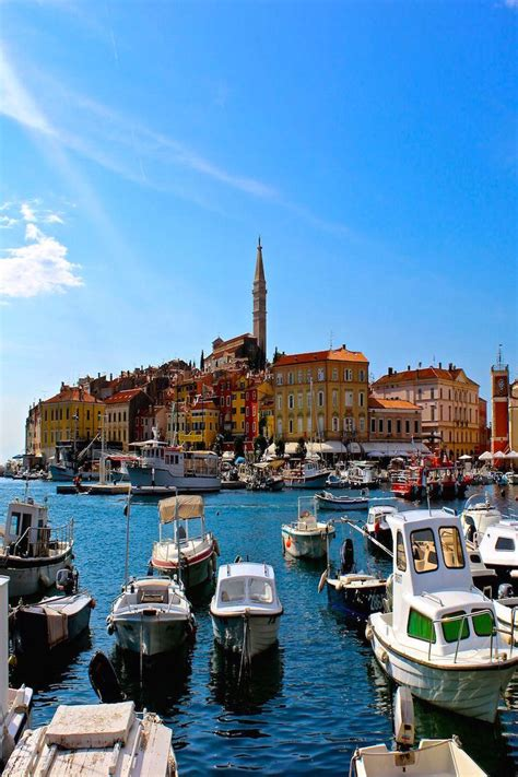 20 Best Ideas About Rovinj Croatia On Pinterest Croatia