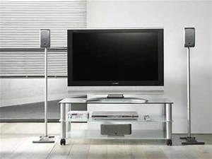 Tv 105 Cm : meubeltop tv meubel raul glas 105 cm van meubelsplaza misc ~ Teatrodelosmanantiales.com Idées de Décoration