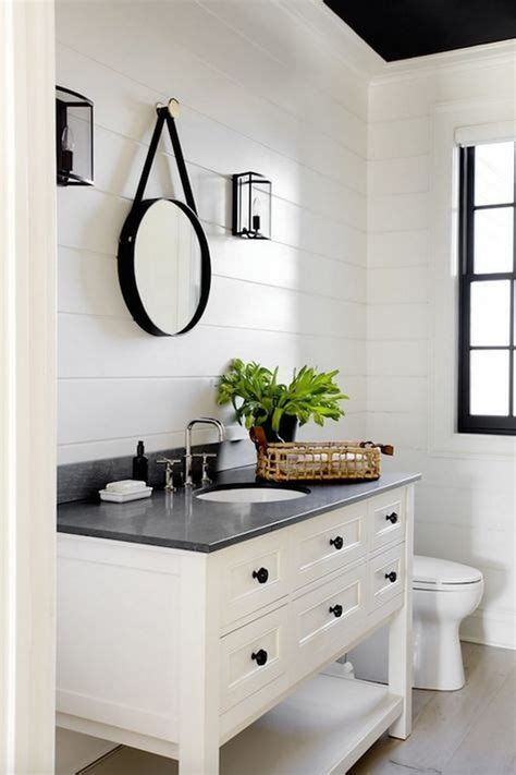 Bathroom Style Ideas by 30 Best Cottage Style Bathroom Ideas And Designs For 2019