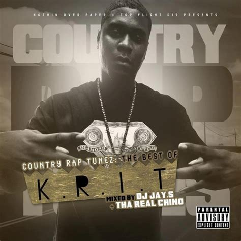 Money On The Floor Big Krit Soundcloud by Big K R I T Country Rap Tunes Tha Best Of Big K R I T