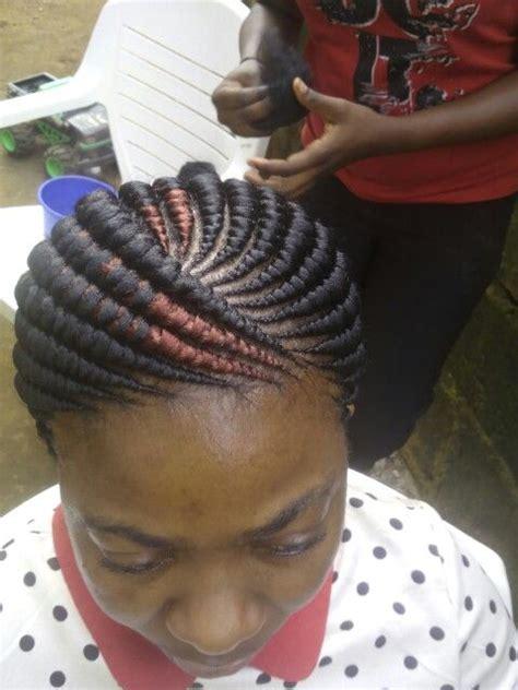 big ghana weaving braided hairdo hair styles braided hairstyles