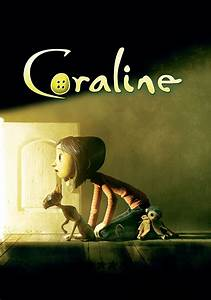 Coraline | Movie fanart | fanart.tv