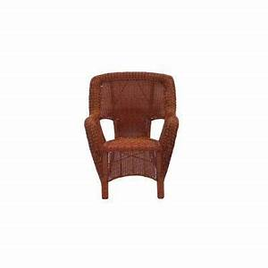 hampton bay wicker lounge chair from home depot chairs With home depot hampton bay wicker furniture