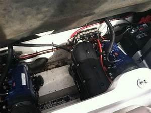 Yamaha Ls 2000 Twin Engine Jetboat  Winterized  U0026 Ready