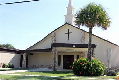 Palm Coast Beach Flagler Churches Church Baptist